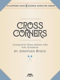 Cross Corners George Hamilton Green Partition Xylophone - laflutedepan