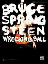 Wrecking Ball Bruce Springsteen Partition Pop / Rock - laflutedepan