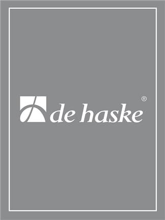 Teamwork for Two - Van der Vloet Luuk - Partition - laflutedepan.com