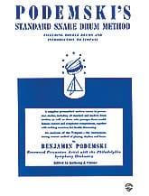 Podemski's Standard Snare Drum Method Benjamin Podemski laflutedepan
