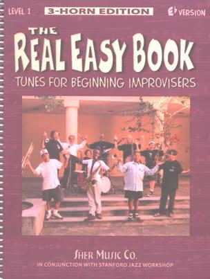 - Die Real Easy Book Band 1 Eb Version - Partition - di-arezzo.de