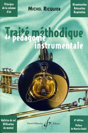 Traité Méthodique de Pédagogie Instrumentale laflutedepan