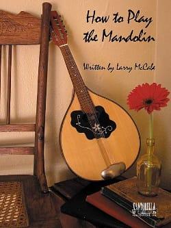 How To Play Mandolin Larry McCabe Partition Mandoline - laflutedepan