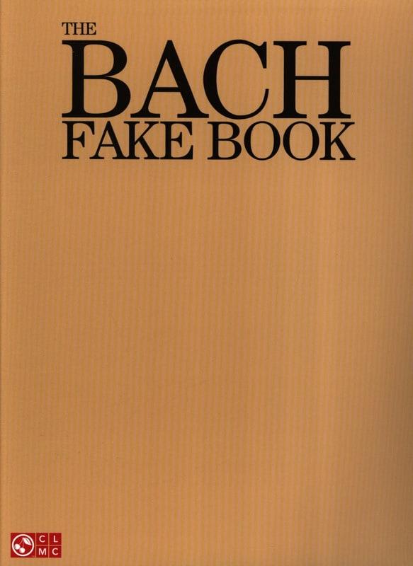 The Bach Fake Book - BACH - Partition - laflutedepan.com