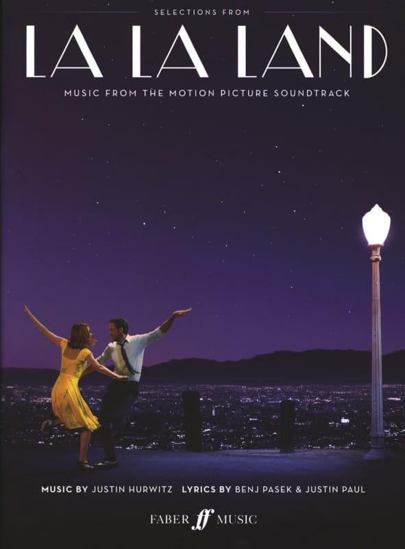 La La Land - Musique du Film - LA LA LAND - laflutedepan.com