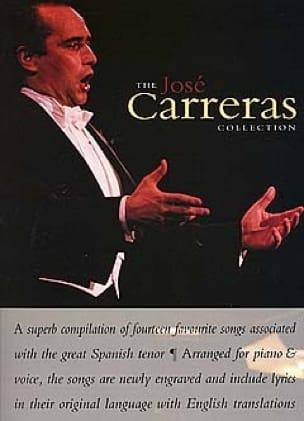 Carreras Jose Collection - Jose Carreras - laflutedepan.com