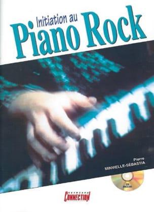 Initiation au piano rock Pierre Minvielle-Sebastia laflutedepan