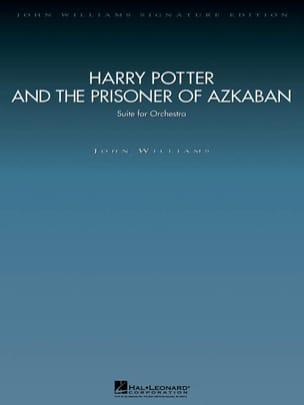 Harry Potter et le Prisonnier d' Azkaban - laflutedepan.com