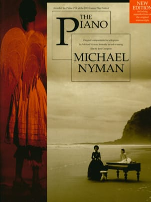 Michael Nyman - The Piano Lesson - Film Music - Partition - di-arezzo.co.uk