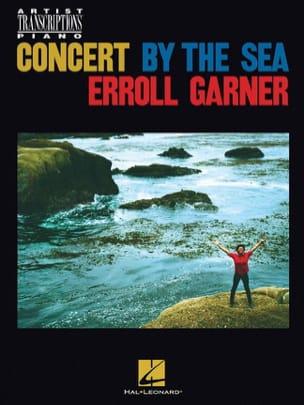 Concert by the Sea Erroll Garner Partition Jazz - laflutedepan