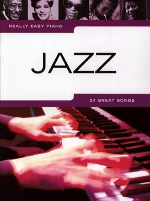 Really easy piano - Jazz Partition Jazz - laflutedepan