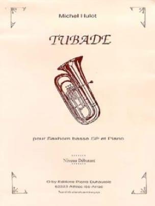 Tubade - Michel Hulot - Partition - Tuba - laflutedepan.com