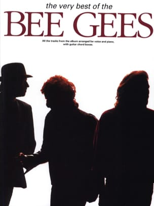 The Very Best Of The Bee Gees - Bee Gees The - laflutedepan.com