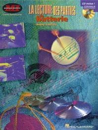 La Lecture Des Parties de Batterie Bobby Gabriele laflutedepan