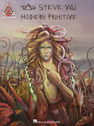 Modern Primitive Steve Vai Partition Pop / Rock - laflutedepan