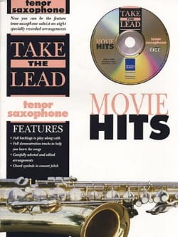 Take The Lead Movie Hits Partition Saxophone - laflutedepan