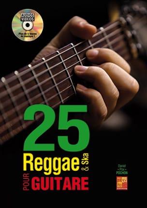 25 Reggae et Ska pour guitare Daniel