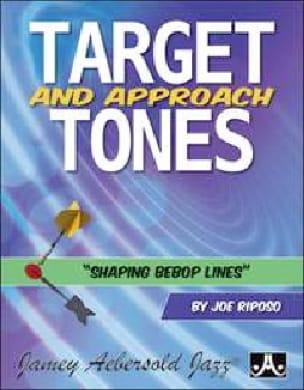 Target and Approach Tones - METHODE AEBERSOLD - laflutedepan.com