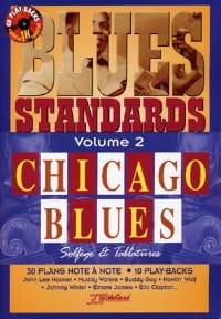 Blues standards volume 2 - Chicago blues laflutedepan
