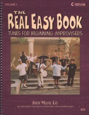 El libro de Real Easy Volume 1 - Partition - di-arezzo.es