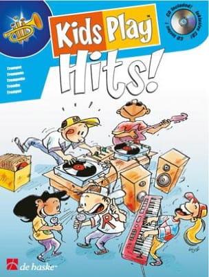 Kids Play Hits Partition Trompette - laflutedepan