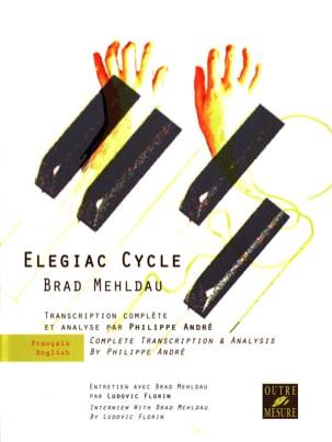 Elegiac Cycle Brad Mehldau Partition Jazz - laflutedepan