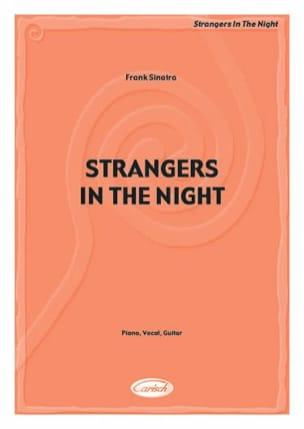 Strangers In The Night Bert Kaempfert Partition laflutedepan
