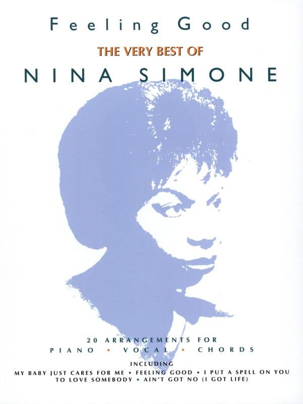 Feeling Good - The Very Best Of - Nina Simone - laflutedepan.com