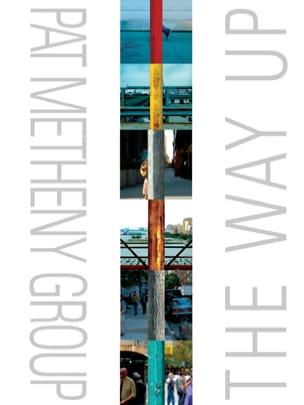 The Way Up Pat Metheny Partition Guitare - laflutedepan