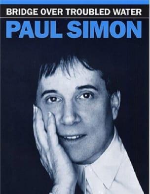 Bridge Over Trouble Water - Paul Simon - Partition - laflutedepan.com