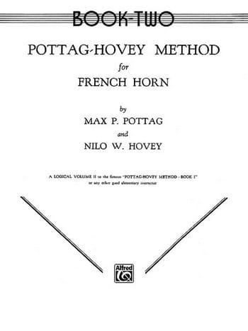 Method For French Horn Volume 2 - laflutedepan.com