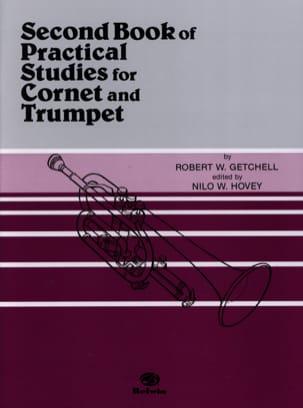 Second Book of Practical Studies For Trumpet laflutedepan