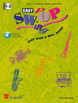 Easy Swop Book 2 Partition Trompette - laflutedepan