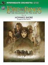 Howard Shore - El señor de los anillos: la comunidad del anillo - Partition - di-arezzo.es