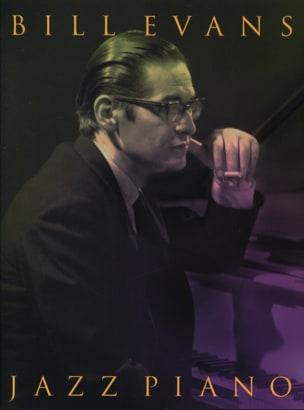 Jazz Piano Bill Evans Partition Jazz - laflutedepan