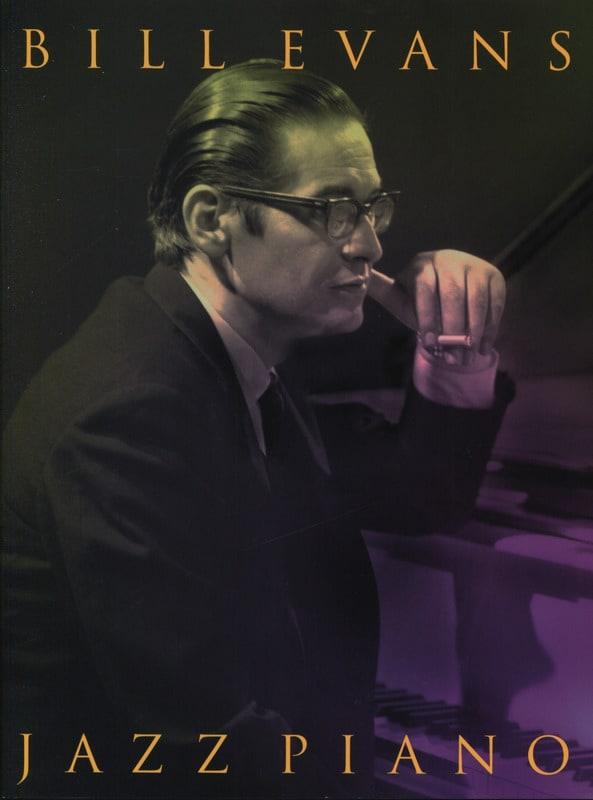 Jazz Piano - Bill Evans - Partition - Jazz - laflutedepan.com
