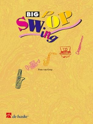 Big Swop Book 2 Partition Trompette - laflutedepan