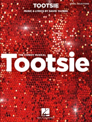 Tootsie - Musical - David Yazbek - Partition - laflutedepan.com