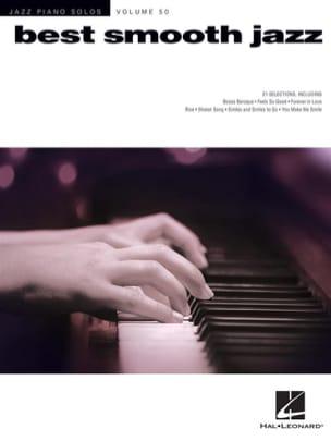 Jazz Piano Solos Series Volume 50 - Best Smooth Jazz laflutedepan