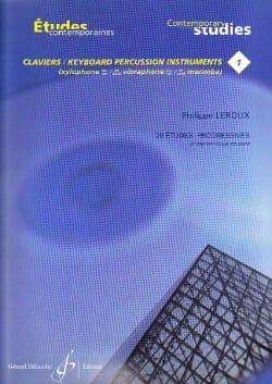 20 Etudes Progressives Pour Clavier Volume 1 laflutedepan