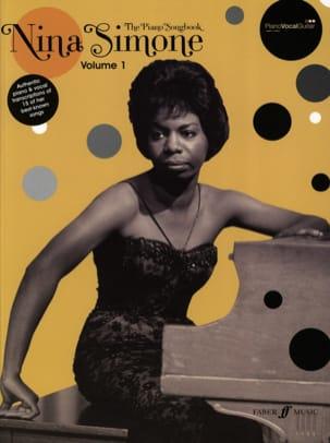 Nina Simone The Piano Songbook Volume 1 Nina Simone laflutedepan