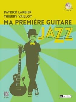 Ma Première Guitare Jazz laflutedepan