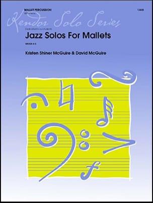 Jazz Solos For Mallets laflutedepan