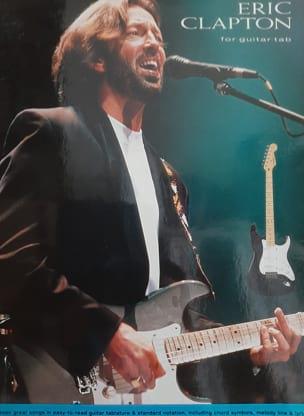 Eric Clapton for Guitar Tab - Eric Clapton - laflutedepan.com