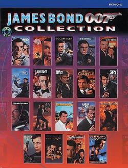 James Bond 007 Collection Partition Trombone - laflutedepan