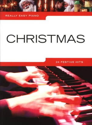 Noël - Really easy piano - Christmas - Partition - di-arezzo.com