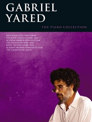 The Piano Collection Gabriel Yared Partition laflutedepan