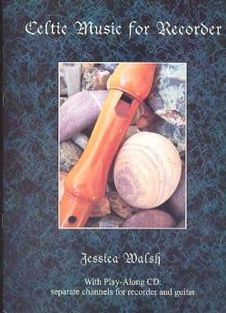 Celtic Music For Recorder Partition Flûte à bec - laflutedepan