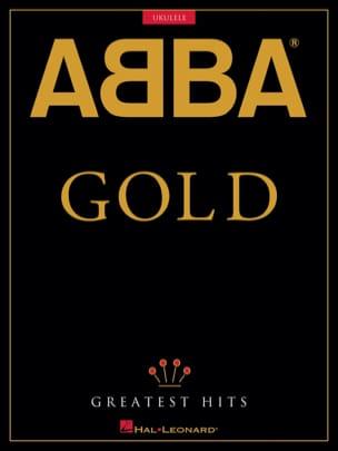 ABBA – Gold: Greatest Hits Abba Partition Pop / Rock - laflutedepan