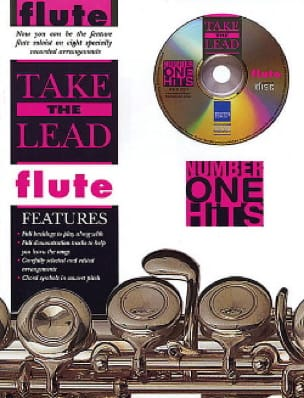 Take The Lead Number One Hits - Partition - laflutedepan.com